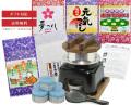 父の日2017釜飯ギフト[日本製] +九州の人気 (無洗) 米5種セット