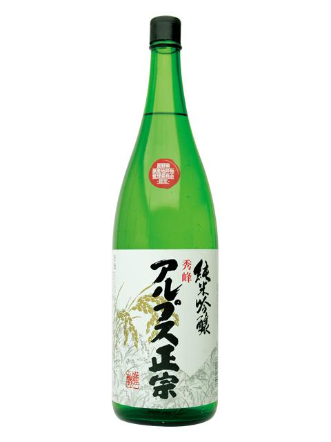 純米吟醸1800ml