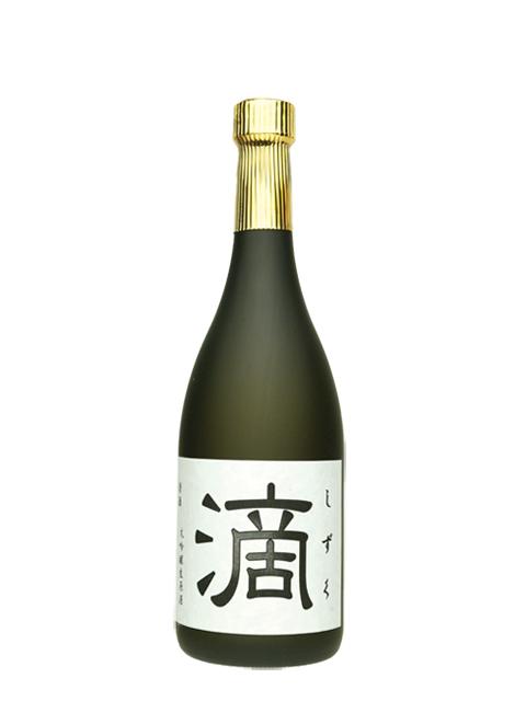 大吟醸滴生原酒720ml