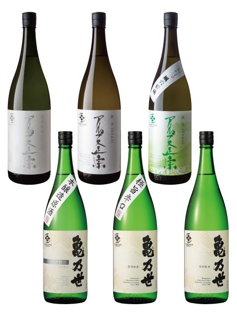 定番酒1800ml