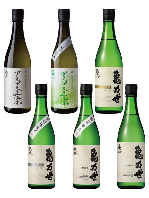 定番酒720ml