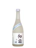 純米「初霜の頃」 720ml