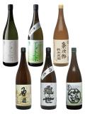 2020定番酒1800mlセット