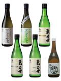 2020定番酒720mlセット3