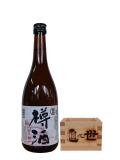 樽酒720ml枡付