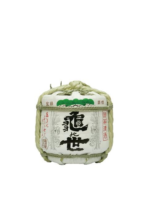 樽酒300mlミニ樽