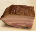 ドイツ産ばら肉のスモークベーコン(160g)
