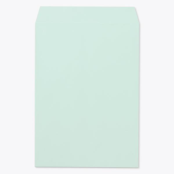 角2 カラー(スミ貼 ECカラーCoC 100 〒枠ナシ)500枚