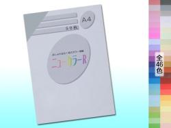 ニューカラーR / A4 (TYPE-A) 50枚