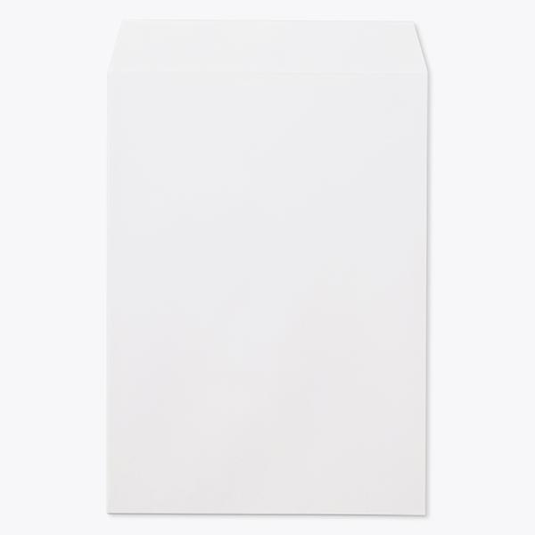 角2 白(スミ貼 本ケントCoC 100 〒枠ナシ)500枚