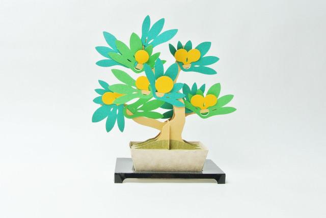 kami-bonsai 金豆