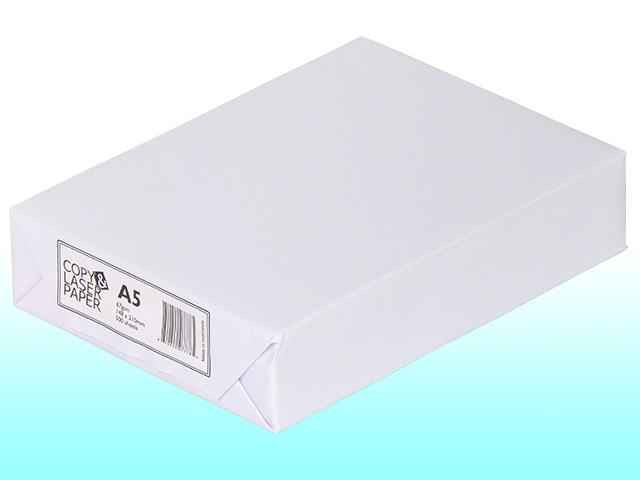 コピーレーザーペーパーA5-500枚