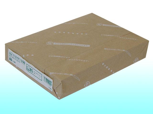 再生コピー用紙やまゆりB5-500枚
