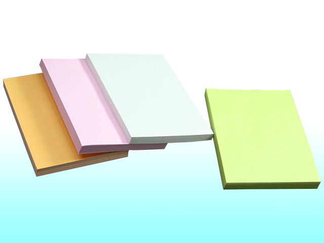 メモ用紙 (4冊)