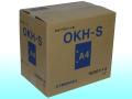 OKH-S /レーザープリンター用2穴用紙 箱入り