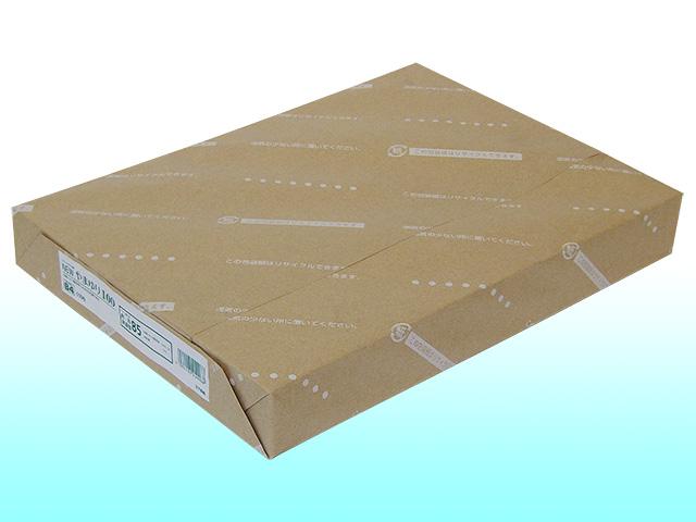 再生コピー用紙やまゆりA3-500枚