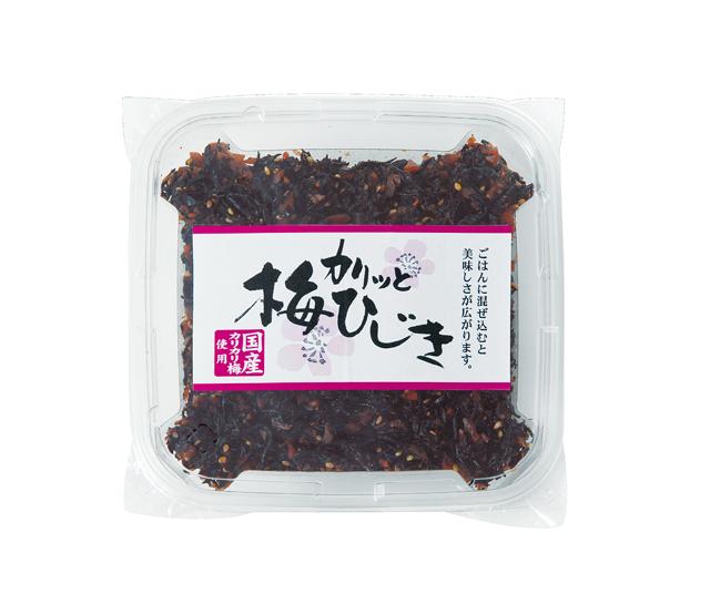 梅ひじき220g