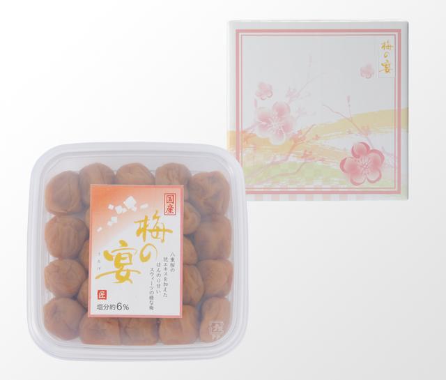 梅の宴400g