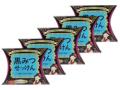 【20%OFF!】 パダーム 黒みつせっけん 80g(5個セット)