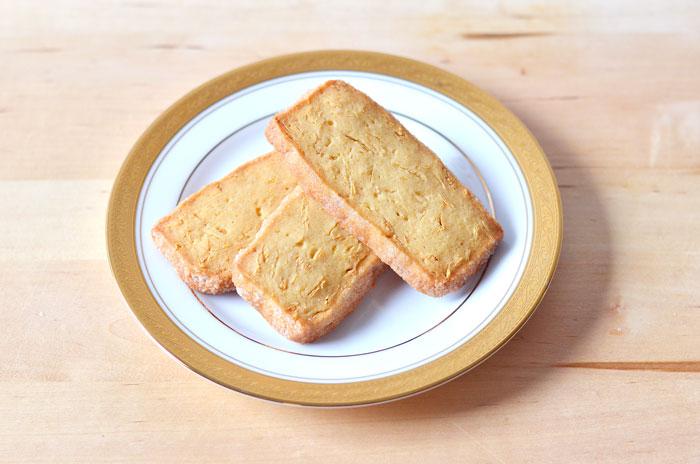 【1136】日光ゆばクッキー(プレーン)2箱セット[常温]