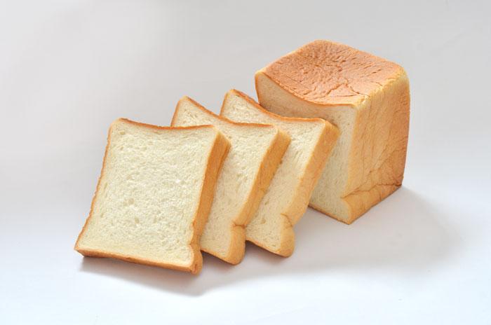 【1105】パン好きの牛乳仕込み 冷凍生食パン