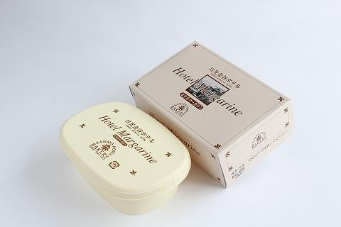 【80】金谷ホテルマーガリン3個 (冷蔵)