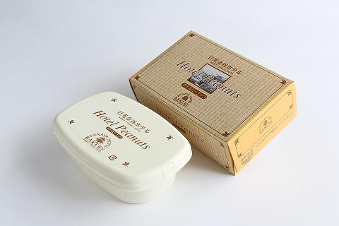 【T22】金谷ホテルピーナッツクリーム3個 (冷蔵)