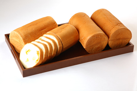 【U09】 チーズロード4本セット (冷凍)