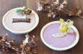 【1114】フルーツチーズケーキセット(冷凍)