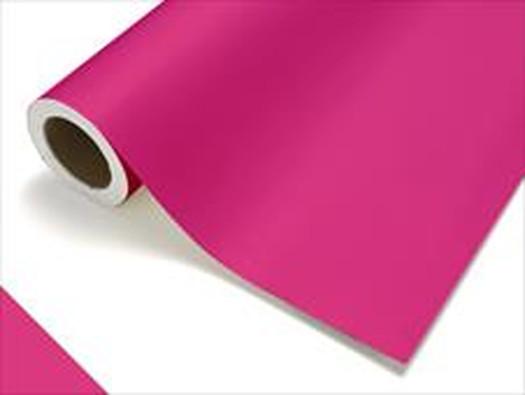 中川ケミカルカッティングシートレギュラーシリーズ112ローズピンク1010mm×20mなら看板材料.comの商品画像