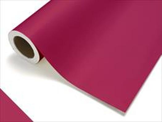 中川ケミカルカッティングシートレギュラーシリーズ113チェリーレッド1010mm×20mなら看板材料.comの商品画像