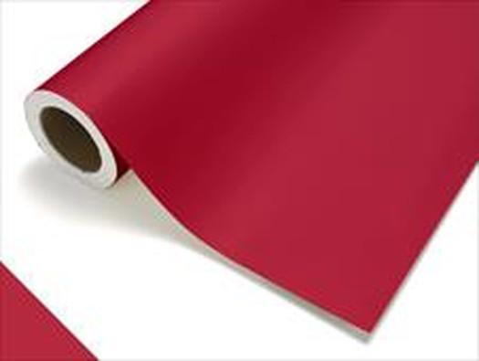 中川ケミカルカッティングシートレギュラーシリーズ136ファイヤ-1010mm×20mなら看板材料.comの商品画像