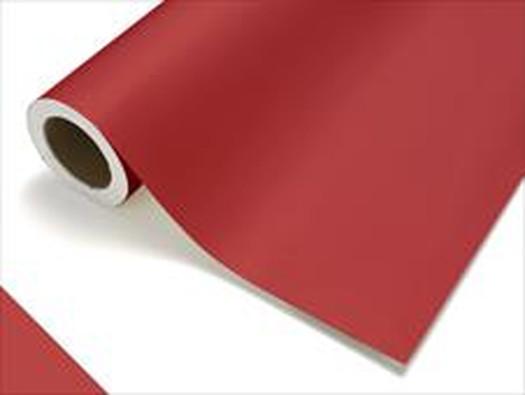 中川ケミカルカッティングシートレギュラーシリーズ137スカーレット1010mm×20mなら看板材料.comの商品画像