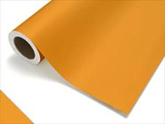 中川ケミカルカッティングシートレギュラーシリーズ203マリーゴールド1010mm×20mなら看板材料.comの商品画像