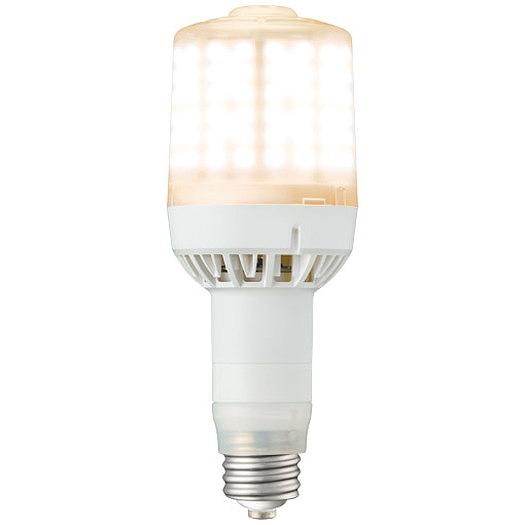 LDS124L-G-E39FA/レディオックLEDライトバルブF/124W/(電球色)/(E39口金形)/電球色/白色塗装/