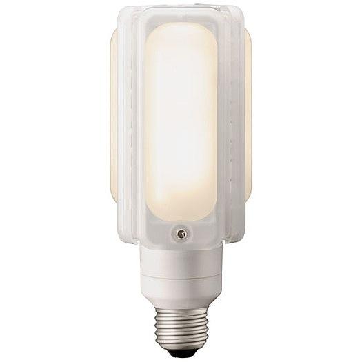 LDTS29L-G/レディオックLEDライトバルブ/29W/電球色/白色塗装/