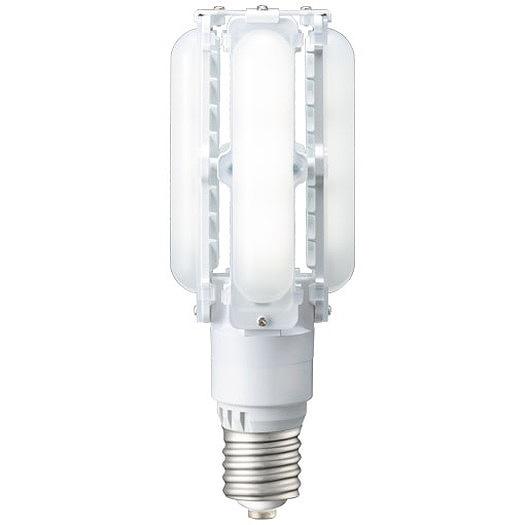 LDTS56N-G-E39/レディオックLEDライトバルブ/56W/昼白色/白色塗装/