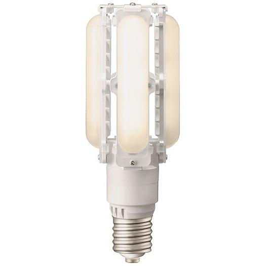 LDTS56L-G-E39/レディオックLEDライトバルブ/56W/電球色/白色塗装/