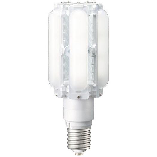 LDTS70N-G-E39/レディオックLEDライトバルブ/70W/昼白色/白色塗装/