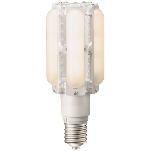 LDTS70L-G-E39/レディオックLEDライトバルブ/70W/電球色/白色塗装/