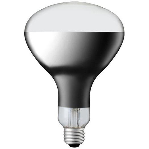 IR220V125WRH/アイR形赤外線電球/125W/HIDランプ