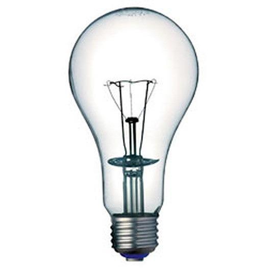 BB110V60W/防爆形照明器具用白熱電球/60WHIDランプ