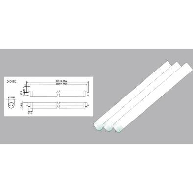 L14T8S850JU20FPLX/直管LED(電源内蔵)/14W/昼白色/FL40Wタイプ2000Lm /