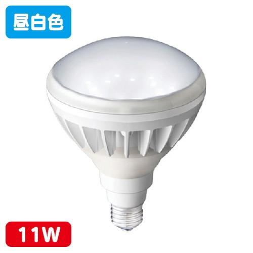 岩崎電気,LDR11N-H/W850,LDR14N-H/W850,レディオックLEDアイランプ,11W,昼白色,白熱電球135W,180W当,白色