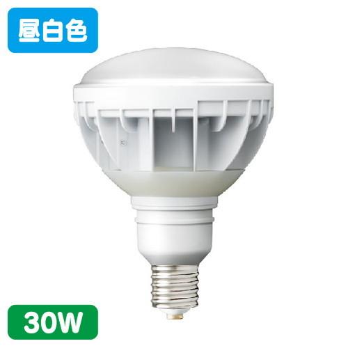 岩崎電気,LDR30N-H-E39/W850,LDR33N-H/E39W750,レディオックLEDアイランプ,30W,昼白色,白熱電球270W当,白色