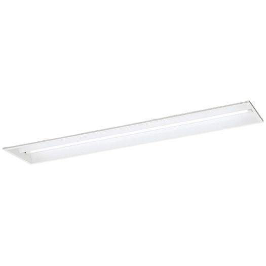 ELM40201PFH9/直管LEDランプ/LDL40用ベースライト/下面開放形/昼白色タイプ