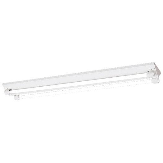 ELVW40201APFH9/防雨形・防湿形直管LEDランプ/LDL40用ベースライト/逆富士形/昼白色タイプ