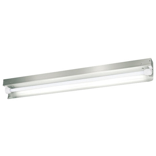 ELRW40161APFH9/防雨形・防湿形直管LEDランプ/LDL40用ベースライト/片反射笠付形/昼白色タイプ