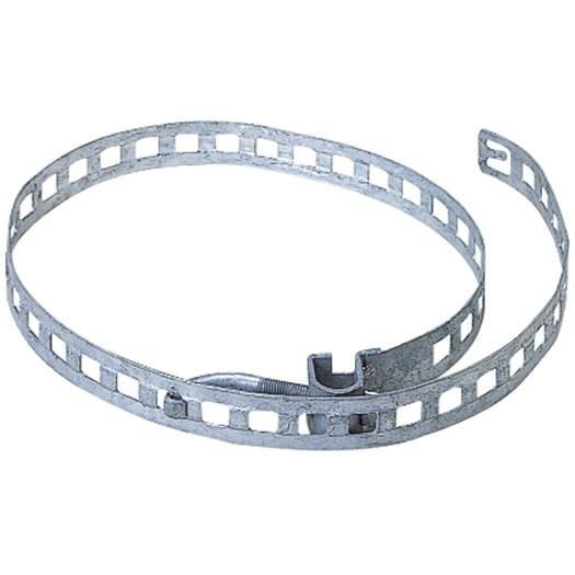 岩崎電気/IBT-312/LED防犯灯/コンクリート柱用バンド