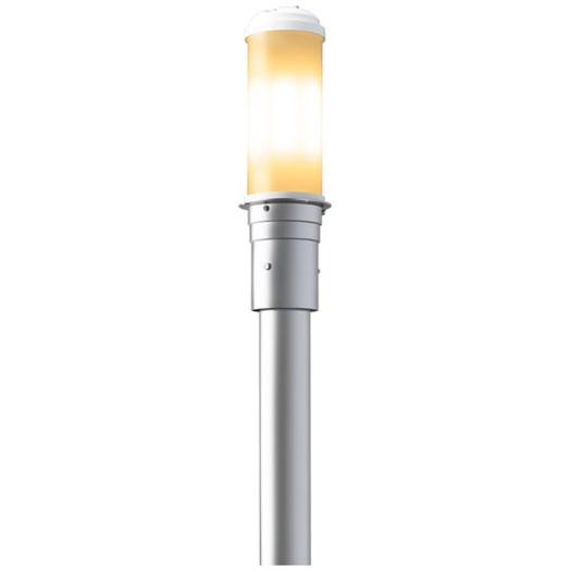 岩崎電気,E50078/LSAN9,LEDポールライト,電球色